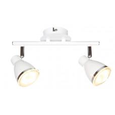 Escada 10209/S LED*10W White/Chrome