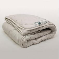 """Одеяло всесезонное """"Благородный кашемир"""" 172х205, в чехле из белоснежного хлопка с пухом кашмирских коз"""