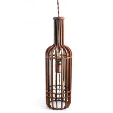Подвесной светильник Бутылка вина L0081  Day&Night