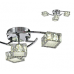 Escada 10249/4 LED*32W Chrome