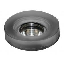 ASTI GU5.3/LED 004 CH/BK