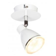 Escada 10208/S LED*5W White/Chrome