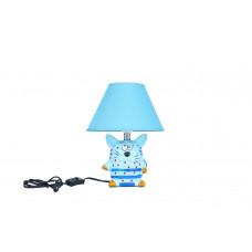 Escada 10181/L E27*60W Blue cat