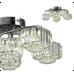 Escada 10250/6 LED*48W Chrome