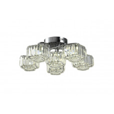 Escada 10250/6 LED*48W Chrome