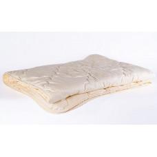 """Одеяло всесезонное """"Солнечная кукуруза"""" 172х205, с кукурузным волокном в чехле из нежной микрофибры"""